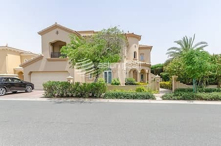 5 Bedroom Villa for Sale in Arabian Ranches, Dubai - Exclusive | 5 BR | Type C2 with Lovely Garden Plot