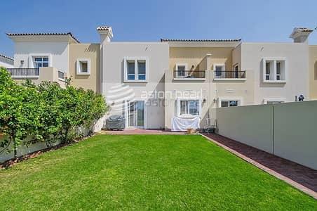 3 Bedroom Villa for Rent in Arabian Ranches, Dubai - Type 3E
