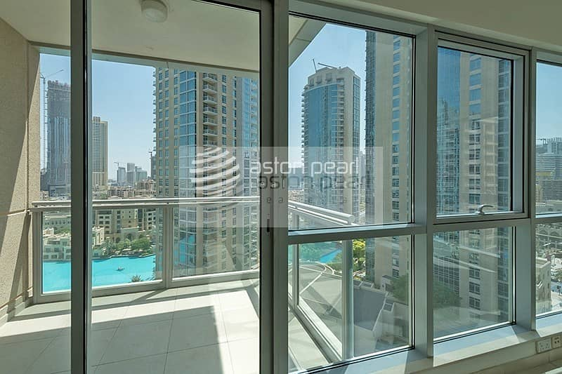 10 Price Reduced 1BR+S Fountain View The Residences 5