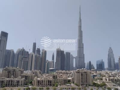 2 Bedroom Apartment for Sale in Downtown Dubai, Dubai - 2 BR Apartment in South Ridge 2 |Motivated Seller