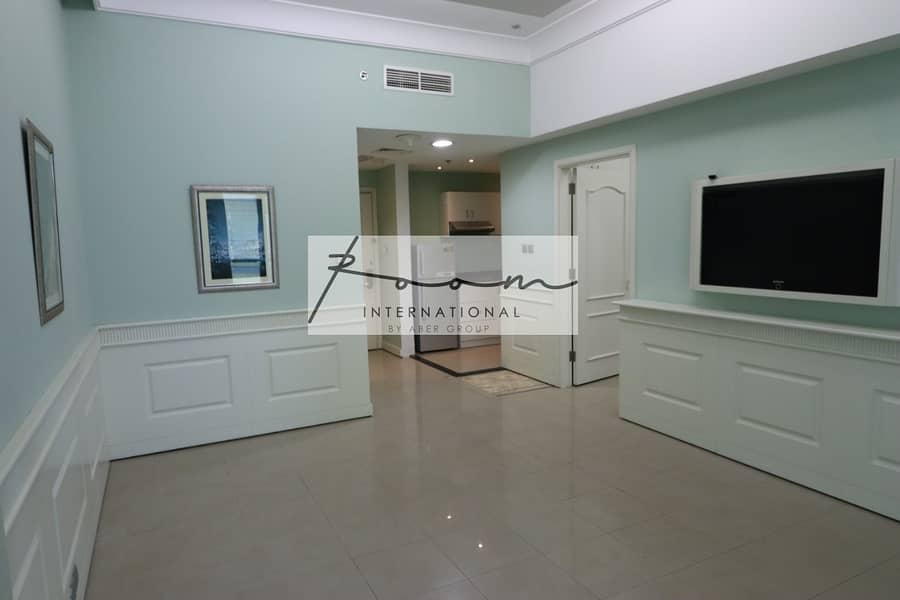 2 Homely 1bedroom apartment near the Metro / Chiller free