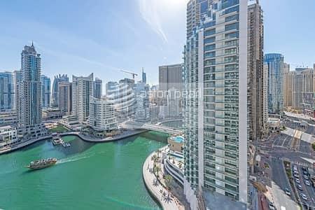 فلیٹ 1 غرفة نوم للبيع في دبي مارينا، دبي - Investor Deal ! |Well Kept|Best Layout| Best Price