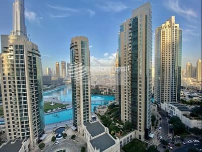 2 Bedroom Apartment for Sale in Downtown Dubai, Dubai - No Brokers   Best Layout   Fabulous View 2 Bedroom