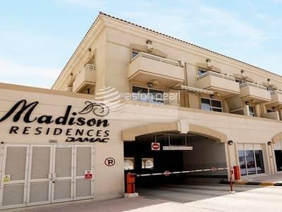 محل تجاري  للايجار في دبي لاند، دبي - Ready | Fitted |Retail Shop Space in Majan Madison