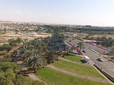 Studio for Rent in Dubai Silicon Oasis, Dubai - Open View | with Balcony | Studio | Ready To Move