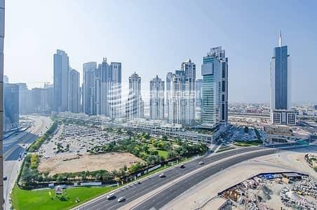 فلیٹ 1 غرفة نوم للبيع في وسط مدينة دبي، دبي - Spacious 1 Bedroom with Balcony | 8 Boulevard Walk