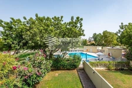 فیلا 3 غرف نوم للبيع في الينابيع، دبي - Desirable Investment | Rented Until September 2021