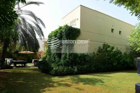5 Bedroom Villa for Rent in The Meadows, Dubai - VASTU N/E | 15 JANUARY |  Vacant | Type 7 | 5 BR+M