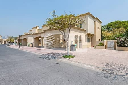 3 Bedroom Villa for Rent in The Springs, Dubai - New Type 3E Vacant Lake View Ready to Move in  3BR