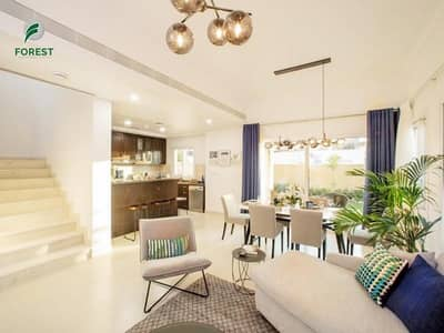 3 Bedroom Townhouse for Sale in Serena, Dubai - Corner|3 Beds type B|Ready to Move in|Best Location