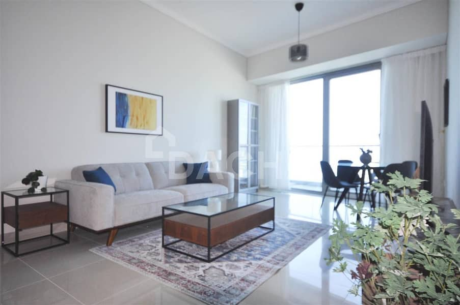 2 Full Sea View // 1 Bedroom // Avail Now