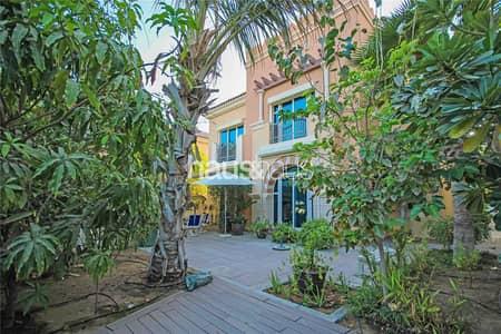 فیلا 5 غرف نوم للايجار في مدينة دبي الرياضية، دبي - C1 Type   Backing Estella Park   Upgraded