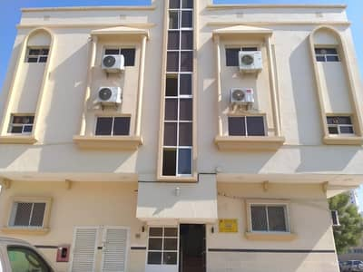 13 Bedroom Building for Sale in Al Nuaimiya, Ajman - For sale in a very privileged location, a corner building of two streets, at a price of a snapshot
