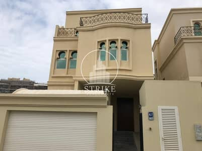 فیلا 7 غرف نوم للايجار في الروضة، أبوظبي - Newly Renovated villa with Massive 7bhk