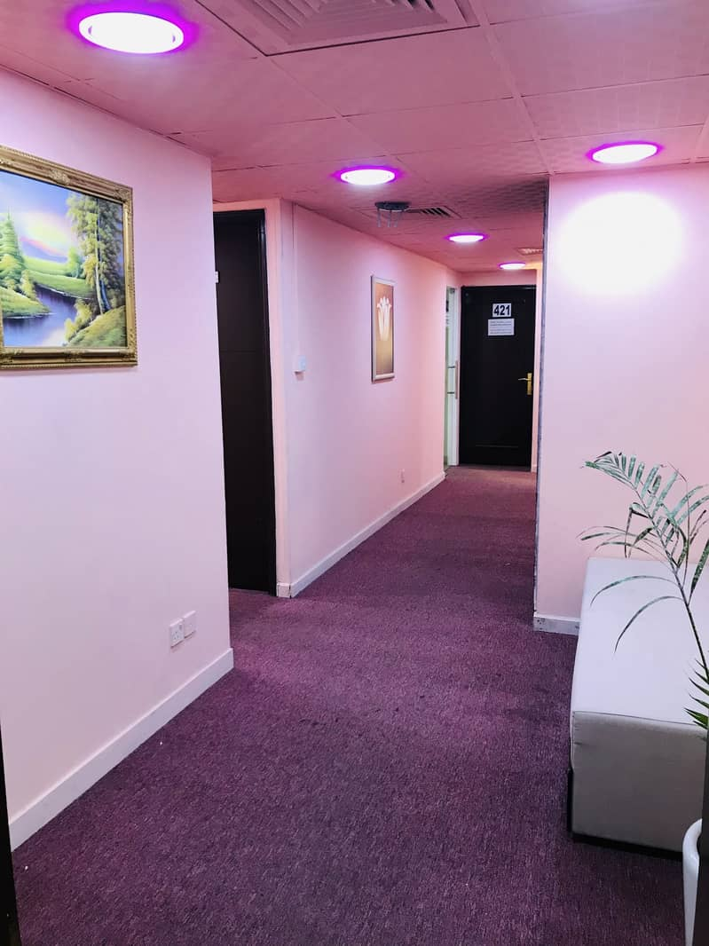 Great Deal |Last unit Office Space Available