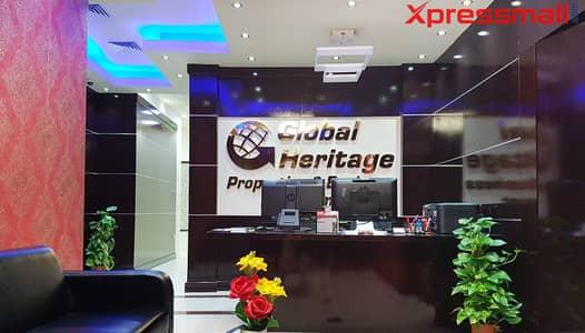 مکتب  للايجار في شارع السلام، أبوظبي - Perfect location for any kinds of Business Available  at Low Price and Direct from Owner! Call And Book Now!