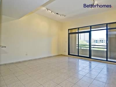 3 Bedroom Flat for Rent in The Greens, Dubai - Managed | 3BR in Greens | Vacant soon
