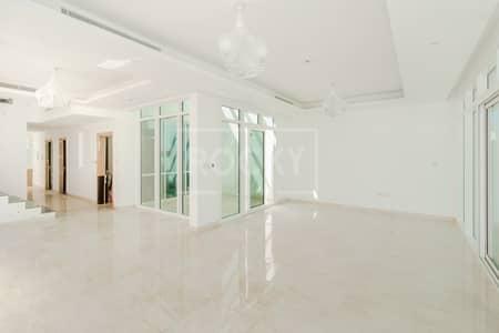 تاون هاوس 4 غرف نوم للايجار في الفرجان، دبي - Spacious | 4-Bed plus Maid's | Al Furjan