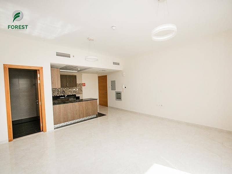 Brand New | Studio | Ready to Move | Vacant