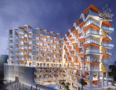 2 Bedroom Apartment for Sale in Jumeirah Village Circle (JVC), Dubai - Own 2 bedroom apartment for the price of 1 bedroom