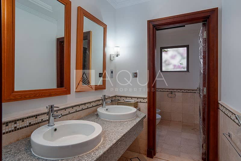 13 Upgraded Grand Foyer | Extended Plot | Vacant