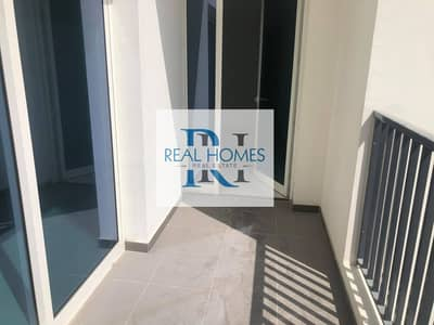 2 Bedroom Flat for Rent in Jumeirah Village Circle (JVC), Dubai - 2 Bedroom! Pool Facing! Large Hall! Chiller Free