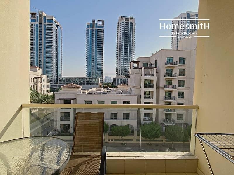 Furnished |Vacant |High Floor |Vastu Compliant