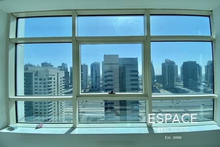 2 Bedroom Apartment for Rent in Dubai Marina, Dubai - 2 Bedrooms   Marina View   Vacant