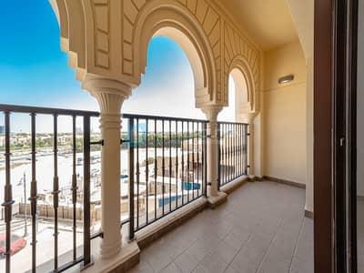 فلیٹ 1 غرفة نوم للايجار في عقارات جميرا للجولف، دبي - Brand New 1 BR | Tower D | High Quality finishing