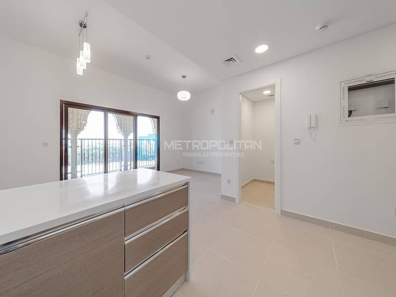 2 Brand New 1 BR | Tower D | High Quality finishing