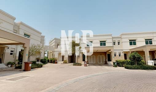 2 Bedroom Townhouse for Sale in Al Ghadeer, Abu Dhabi - Spacious Townhouse in Cozy Area