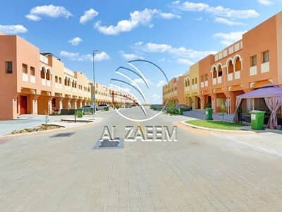 3 Bedroom Villa for Rent in Hydra Village, Abu Dhabi - Upcoming and Genuine Price | Good Location