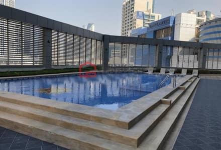 شقة 1 غرفة نوم للبيع في الخليج التجاري، دبي - BURJ KHALIFA VIEW (FULLY FURNISHED APARTMENT)