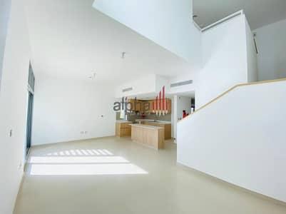 تاون هاوس 3 غرف نوم للايجار في دبي الجنوب، دبي - BRAND NEW | 3 BEDROOM + MAID ROOM + STUDY + LAUNDRY + LANDSCAPE