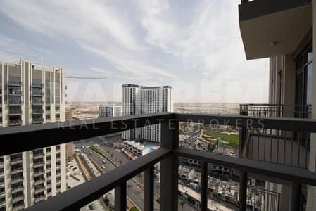 فلیٹ 2 غرفة نوم للايجار في دبي هيلز استيت، دبي - Low Floor | Brand New | Large Layout