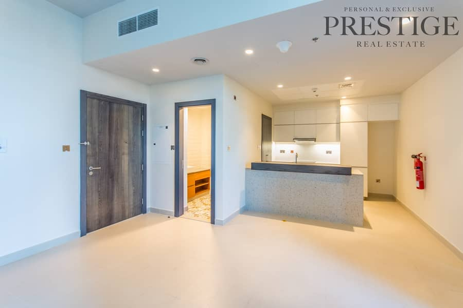 Brand New| 1 bedroom| Bright