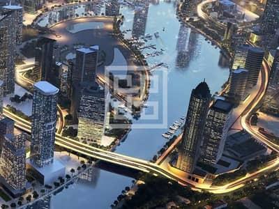 1 Bedroom Flat for Sale in Business Bay, Dubai - Luxurious 1BR | Facing Dubai Canal | Close to Burj Khalifa