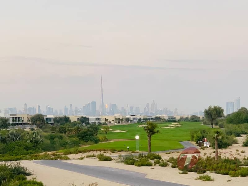 2 Luxury Modern Type B1-Huge Plot on the Golf Course