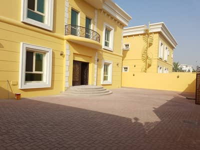*** GREAT OFFER - [BRAND NEW] 6BHK Villa for sale with garden available in Al Darari ***