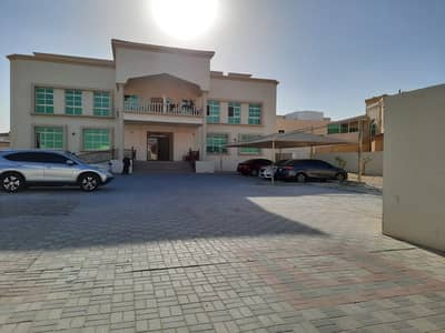 2 Bedroom Apartment for Rent in Shakhbout City (Khalifa City B), Abu Dhabi -  a large area