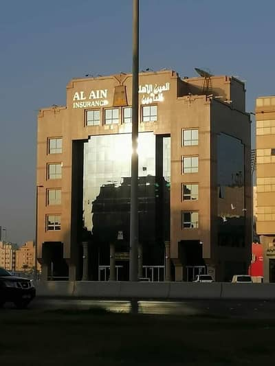 1BHK For 40K Yearly Opposite AlAin Insurance
