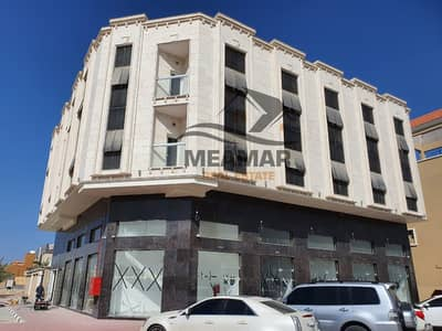 Building for Sale in Al Mowaihat, Ajman - New Building For Sale in Al Mowaihat - Ajman with excellent location.