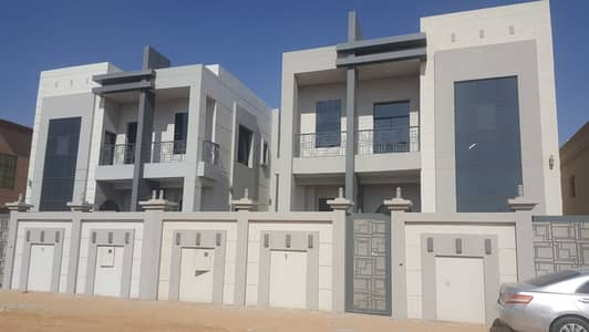 Villa for sale in Ajman Al Mowaihat 1 with great price and excellent location