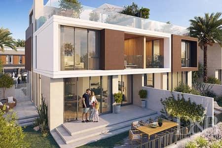 فیلا 3 غرف نوم للبيع في دبي هيلز استيت، دبي - Best Resale | Close To Park | Genuine Ad