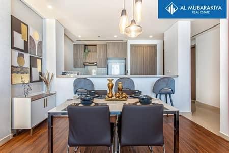شقة 1 غرفة نوم للايجار في میناء العرب، رأس الخيمة - GATEWAY 1BHK SEA VIEW/ Brand New /Furnished