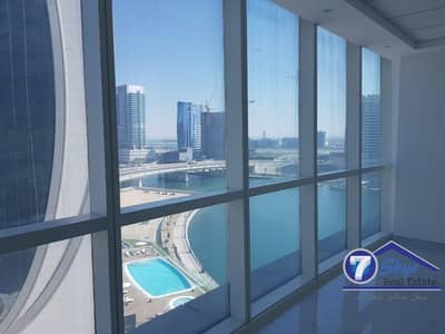 Office for Rent in Business Bay, Dubai - Fully Fitted Office For Rent B2B Tower