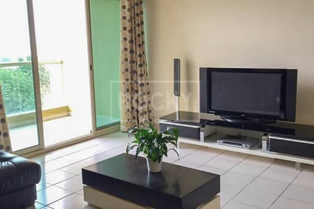 1 Bedroom Apartment for Rent in The Greens, Dubai - Multiple cheques | Spacious 1 Bed | Open Kitchen | Al Alka