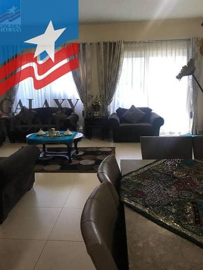 فیلا 4 غرف نوم للبيع في المدينة العالمية، دبي - فیلا في قرية ورسان المدينة العالمية 4 غرف 1500000 درهم - 5018483