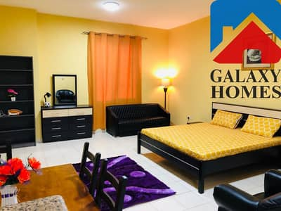 Studio for Rent in International City, Dubai - Indian / Pakistani families best offer for furnished studio and one bhk apartments