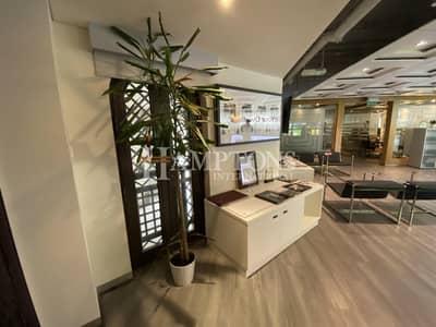 مکتب  للبيع في المدينة القديمة، دبي - Fully Fitted Office| Al Sahaa | Spacious